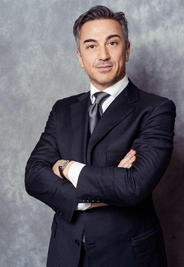 Roberto Mangione